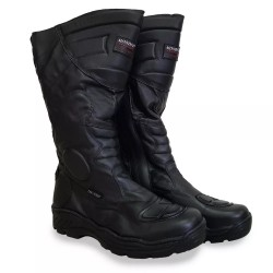 BOTA MONDEO ELITE FORCE PRETO TEK 1000 REF-15442