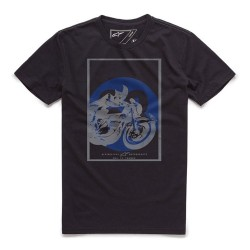 CAMISA ALPINESTARS HAIR PIN PRETO