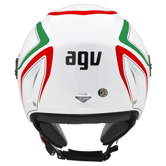 Capacete Agv Tab Italy