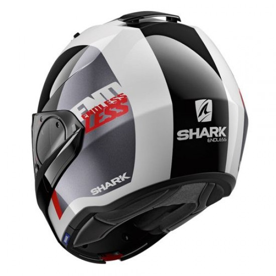 CAPACETE SHARK EVO ES ENDLESS  WKR