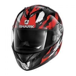 CAPACETE SHARK RIDILL OXYD KRS