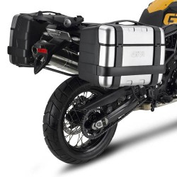 SUPORTE LATERAL BMW F650GS/F800GS 2009 PL690