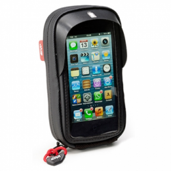 SUPORTE PARA SMARTPHONE/IPHONE 5 GIVI -  S955BBR