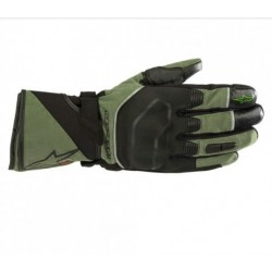 LUVA ALPINESTARS ANDES TOURING OUTDRY VERDE MILITAR